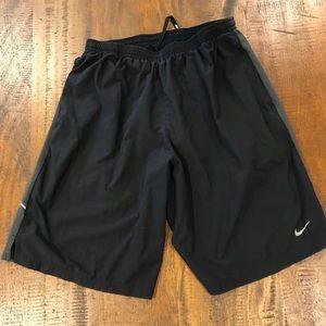 Nike Dri-fit training Shorts - Black